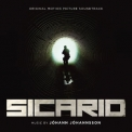 Johann Johannsson - Sicario (Original Motion Picture Soundtrack) '2015
