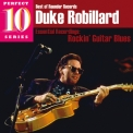 Duke Robillard - Essential Recordings- Rockin' Guitar Blues '2009