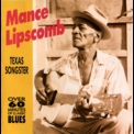 Mance Lipscomb - Texas Songster '1986