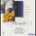 Iannis Xenakis - Orchestral Works - Vol. I '2000