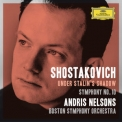 Shostakovich - Under Stalin's Shadow - Symphony No. 10 (Andris Nelsons, Boston Symphony Orchestra) '2015