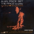 Alan Price - The Price To Pay 1965-1967 '1966
