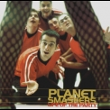 Planet Smashers, The - Life Of The Party '1999