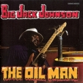 Big Jack Johnson - The Oil Man '1986
