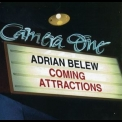 Adrian Belew - Coming Attractions '2000