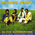 Mungo Jerry - In The Summertime - Original Greatest Hits '2001