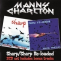 Manny Charlton - Sharp '2004