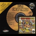 Big Brother & The Holding Company - Cheap Thrills  [audio Fidelity Afz 150] '1968