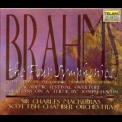 Scottish Chamber Orchestra, Sir Charles Mackerras - Brahms: Symphony No. 1 & Academic Festival Overture '2004