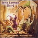 John Lawton Band - Shakin' The Tale (at The Magician's Birthday Party) '2004