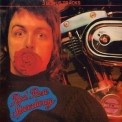 Paul McCartney & Wings - Red Rose Speedway '1973