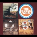 Guess Who, The - Wheatfield Soul (1969)/ Share The Land (1970)/ Canned Wheat (1969) [3CD] '2010