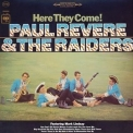 Paul Revere & The Raiders - Here They Come! '1965