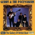 Gerry & The Pacemakers - The Gallery Of British Beat  Vol.1 '2000