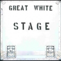 Great White - Stage '1995