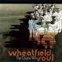 Guess Who, The - Wheatfield Soul '1969
