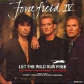Forcefield - Forcefield IV: Let The Wild Run Free (JP Press) '1990