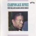 Champion Jack Dupree - New Orleans Barrelhouse Boogie '1993