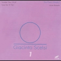 Giacinto Scelsi - The Orchestral Works 1 '2001