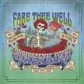 Grateful Dead, The - Fare Thee Well '2015