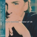 Barry Manilow - Summer Of '78 (Japanese Editon) '1996