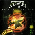 Anvil - This Is Thirteen '2009