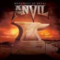 Anvil - Monument Of Metal '2011