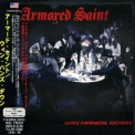 Armored Saint - Win Hands Down (Japan) '2015