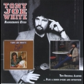 Tony Joe White - Dangerous Eyes '2003