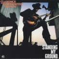 Clarence Gatemouth Brown - Standing My Ground '1989