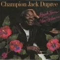 Champion Jack Dupree - Back Home In New Orleans '1990