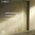Netherlands Radio Philharmonic Orchestra, Mark Wigglesworth - Shostakovich - Symphony No.8 '2005