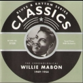Willie Mabon - Chronological Willie Mabon 1949-1954 '2005