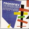 Prokofiev - The Prodigal Son | Andante | Symphonic Song | Divertimento '2008