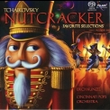Erich Kunzel & The Cincinnati Pops Orchestra - Tchaikovsky: Nutcracker - Selections From The Ballet '2007
