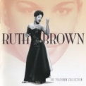 Ruth Brown - The Platinum Collection '2007
