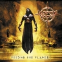 Burning Point - Feeding The Flames (reissued-2015) '2003