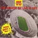 Opus - The Power Of Live Is Life '1994