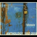 Distain! - Anthology 1992-2010 '2010
