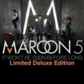 Maroon 5 - It Won't Be Soon Before Long (Limited Deluxe Edition) '2008