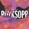 Royksopp - The Inevitable End (japan) (2CD) '2014