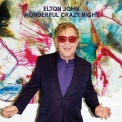 Elton John - Wonderful Crazy Night (Deluxe) [TR24][OF] '2016