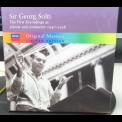 Sir Georg Solti - The First Recordings As Pianist & Conductor '2003