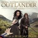 Bear Mccreary - Outlander - The Series Vol 2 '2015