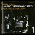 Johnny Hammond Smith - Black Coffee '2012