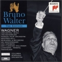 Columbia Symphony Orchestra. Bruno Walter, Conductor - Richard Wagner. Orchestral Works '1959