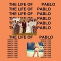 Kanye West - The Life of Pablo '2016
