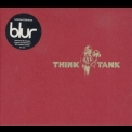 Blur - Think Tank (Limited Edition) '2003