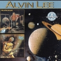 Alvin Lee - Alvin Lee  /  Free Fall + Rx 5 '2005