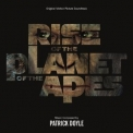 Patrick Doyle - Rise Of The Planet Of The Apes '2011